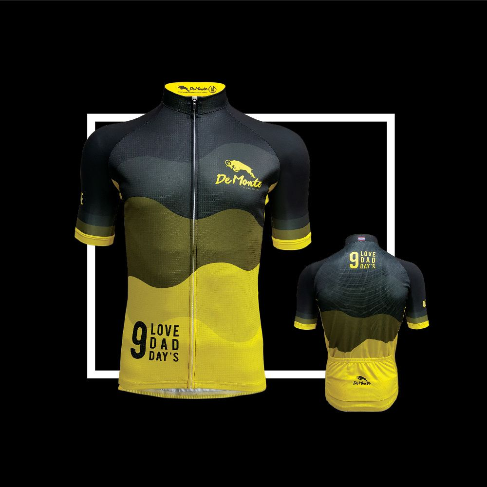 Dad 902 Cycling Jersey Design Cycling Design Cycling Outfit