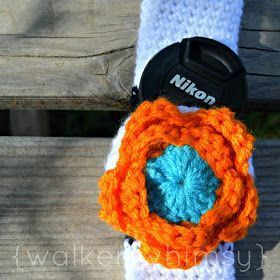{walker whimsy}: Crochet Camera Strap Cover {POTM} #crochetcamera {walker whimsy}: Crochet Camera Strap Cover {POTM} #crochetcamera {walker whimsy}: Crochet Camera Strap Cover {POTM} #crochetcamera {walker whimsy}: Crochet Camera Strap Cover {POTM} #crochetcamera