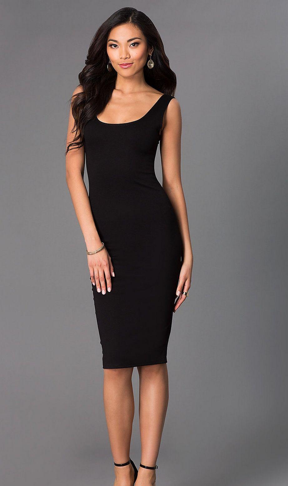 70 perfect time black mini little dress ideas tight