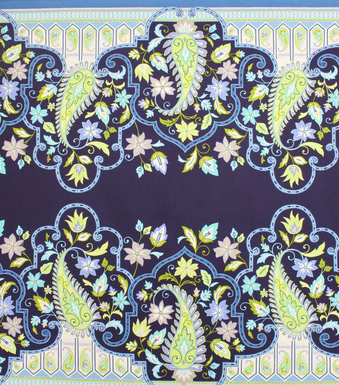 Solarium 174 Outdoor Print Fabric 54 Alviero Lagoon Outdoor Fabric Fabric Decor Printing On Fabric