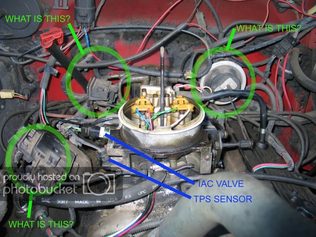 Tbi Wiring Harness Chevy 454 90 Model | schematic and ...