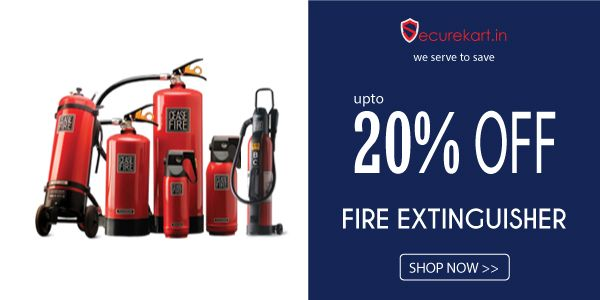 A Fire extinguisher or extinguisher is an fire protection products used to extinguish or control small types fires , often in emergency conditions . It is not suitable for out – of control fires ,such as one which has reached the ceiling, endangers for  user like no escape route , explosion hazard etc. Find portable fire extinguisher price , reviews , ratings and more .