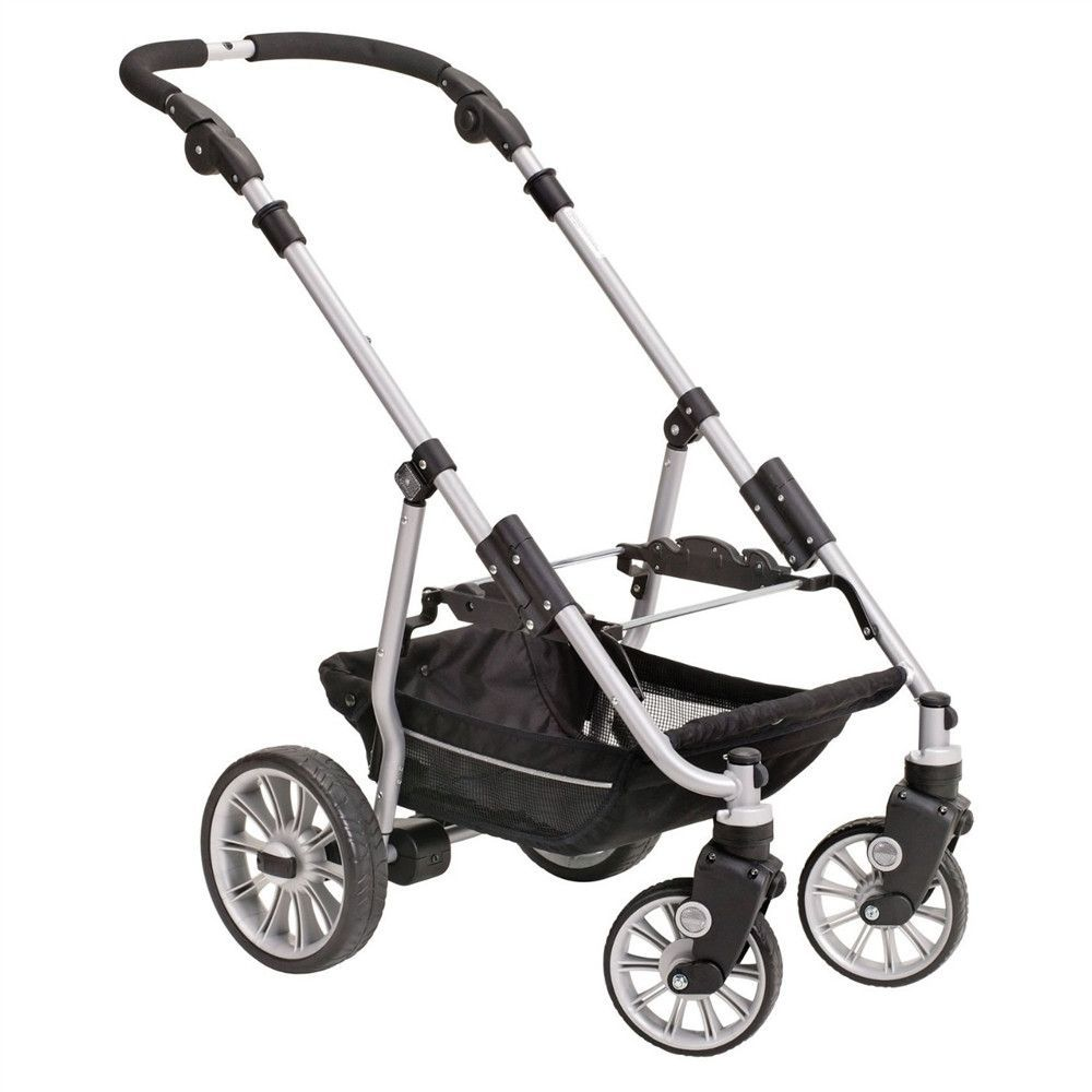 Teutonia T 150 Stroller Chassis With Explore Wheels