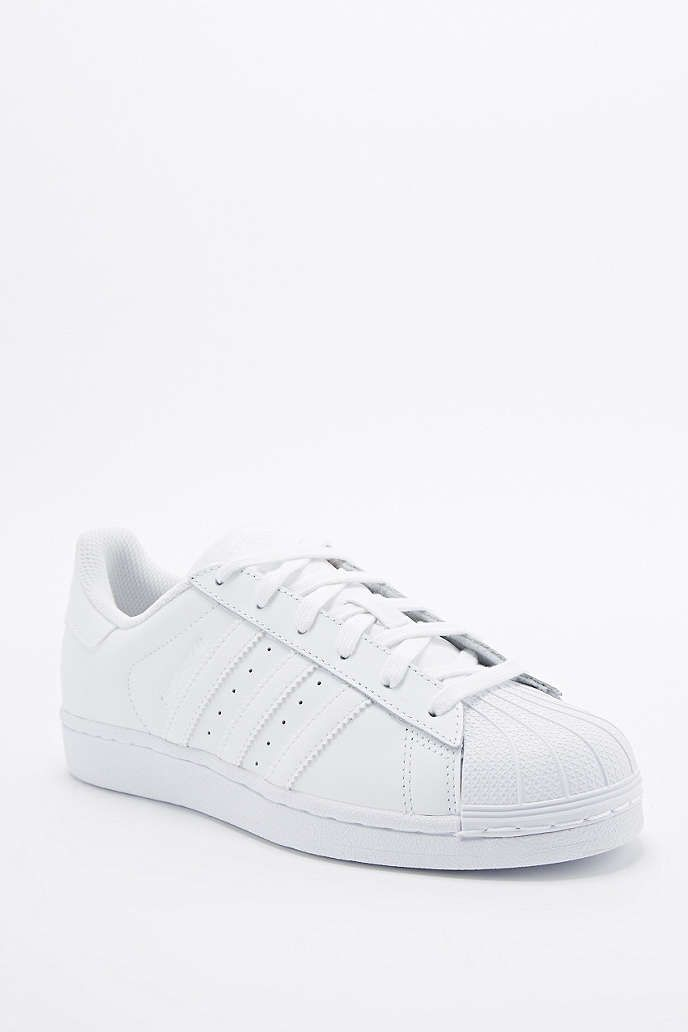 buy popular b1998 450df UrbanOutfitters.com  Awesome stuff for you  amp  your space Adidas All Star  White