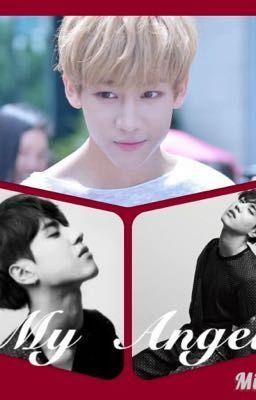 My Angel (BamYeom) | kpop | Movie posters, Bambam, Movies
