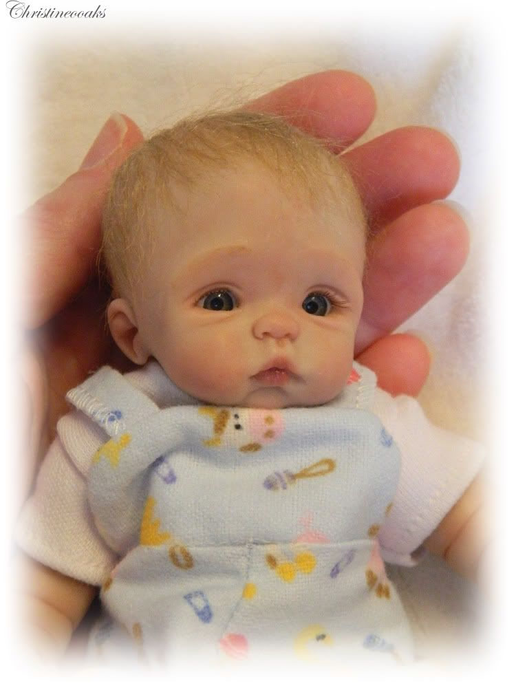 Polymer Clay Cute Baby Dolls Polymer Clay Dolls Cute Dolls