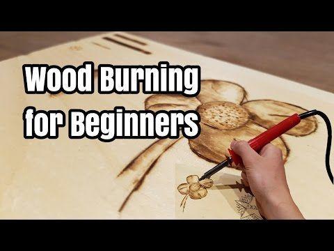 Walnut Hollow Creative Versa Tool Transfer Point By Walnut Hollow Youtube Wood Burning Techniques Wood Burning Stencils Beginner Wood Burning