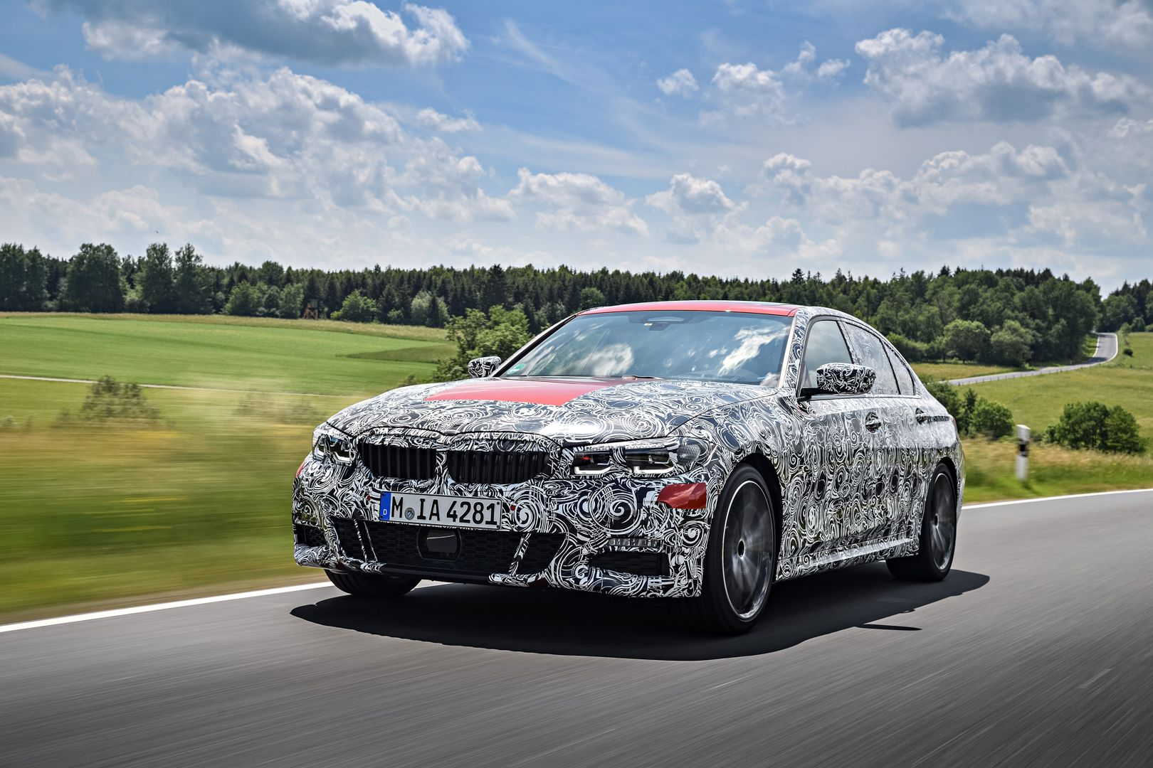 G20 3 Series Could Be Bmw S Most Important 3 Ever Bmw Bmw 3 Series New Bmw