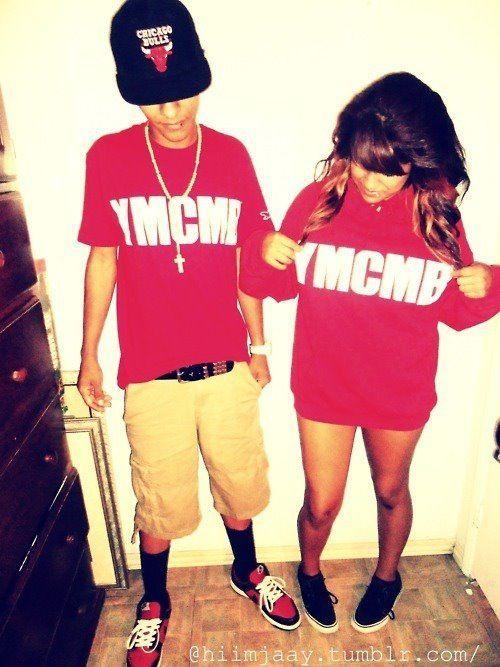 YMCMB .