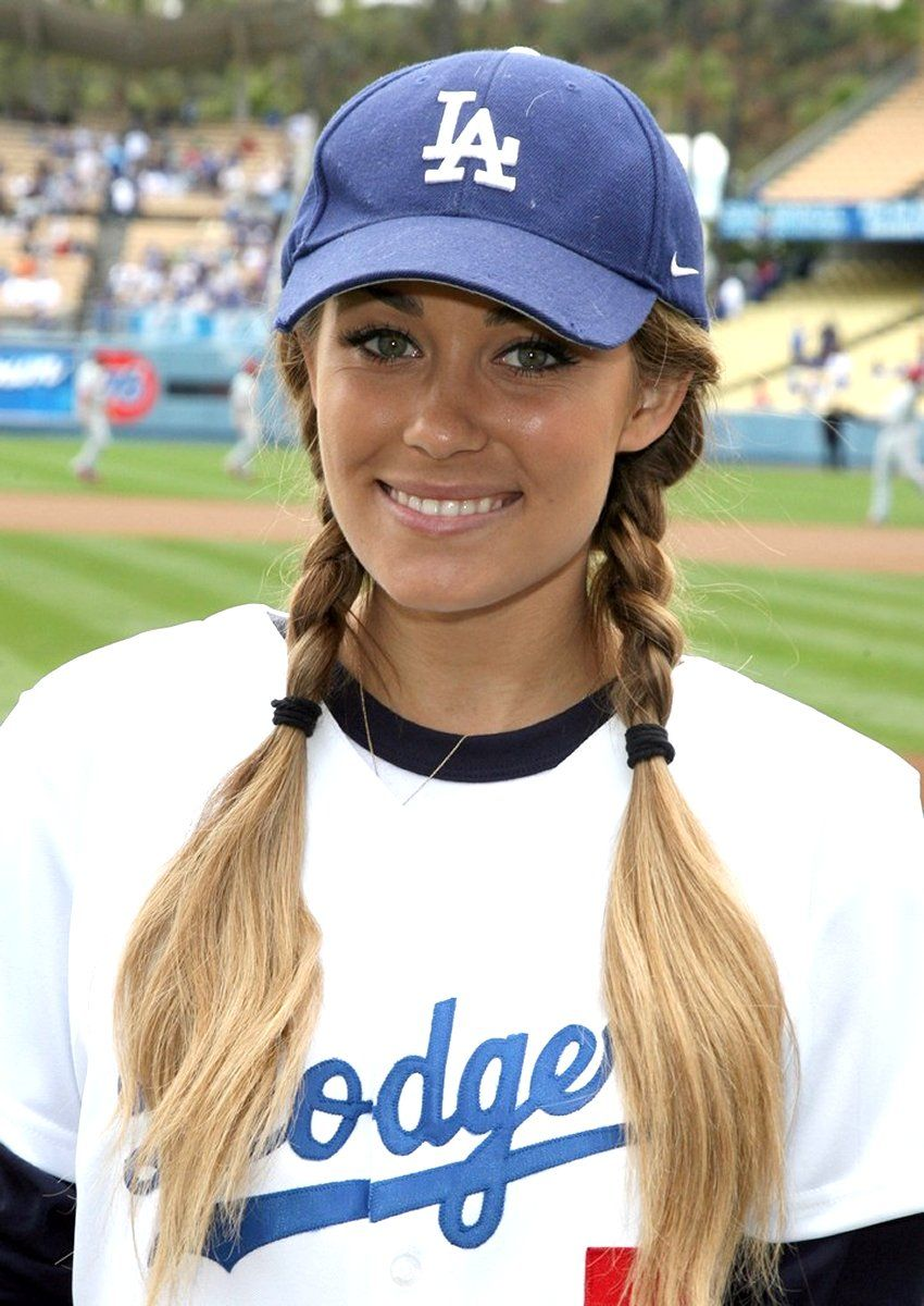 Lauren Conrad002 Dodgers Girl Dodgers Baseball Girls