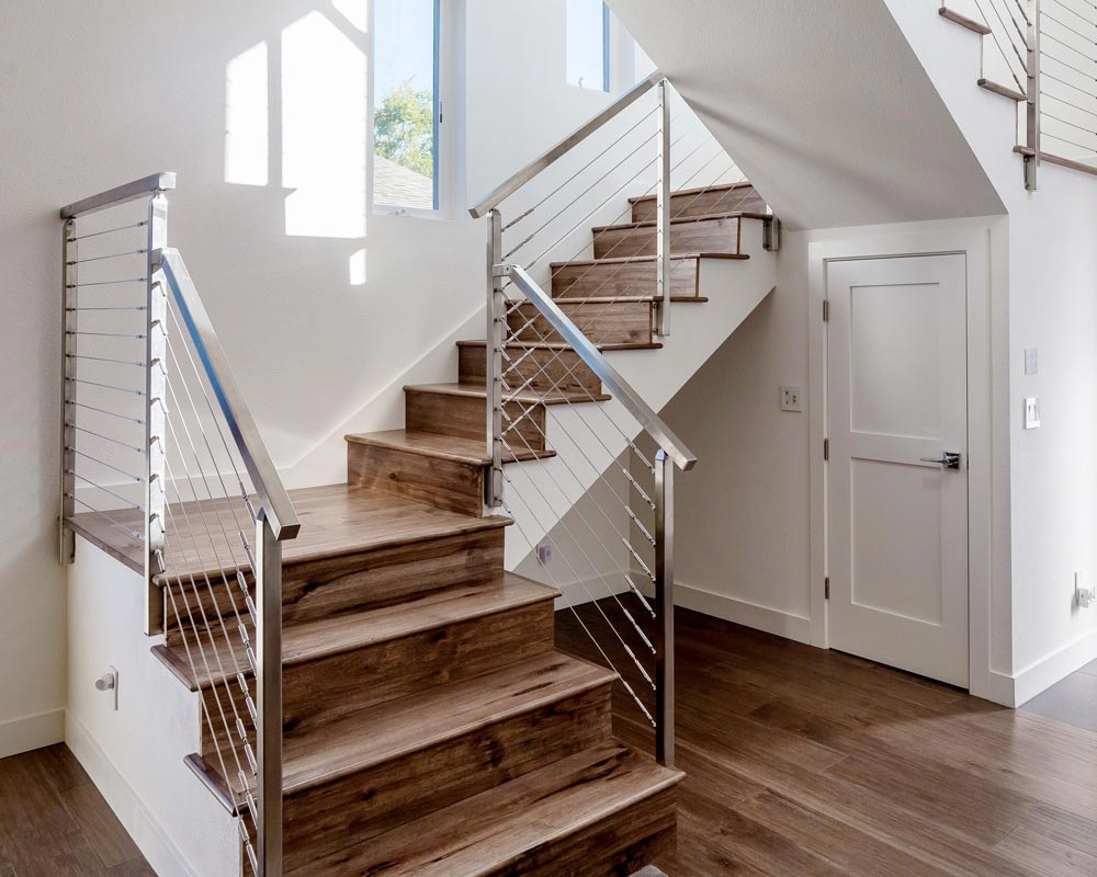 Replace Carpet on Stairs With Hardwood , carpet
