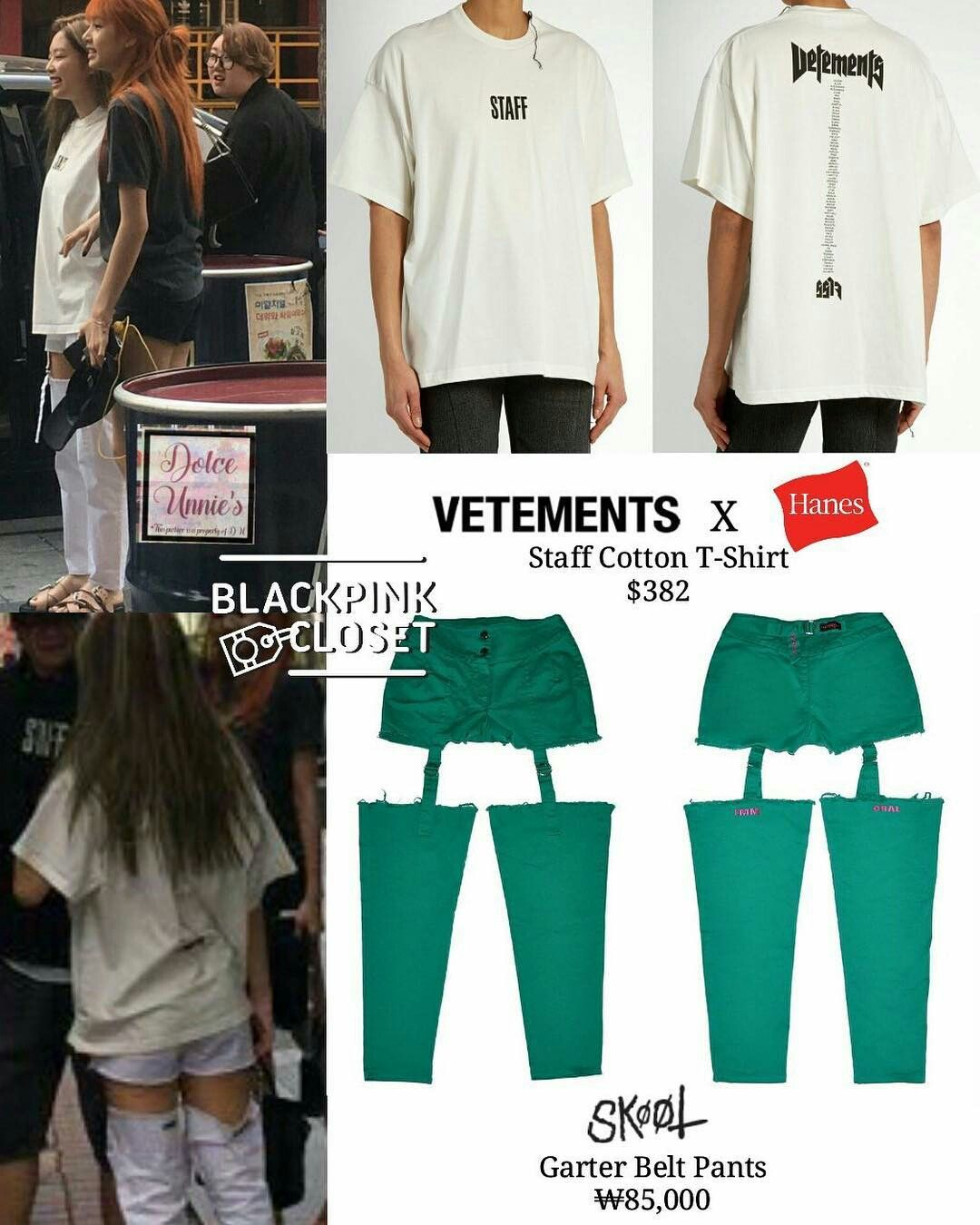 Pin By Nini Bebita 3 On Blackpink Clothes Price Pop Clothing Korean Outfits Kpop Outfits