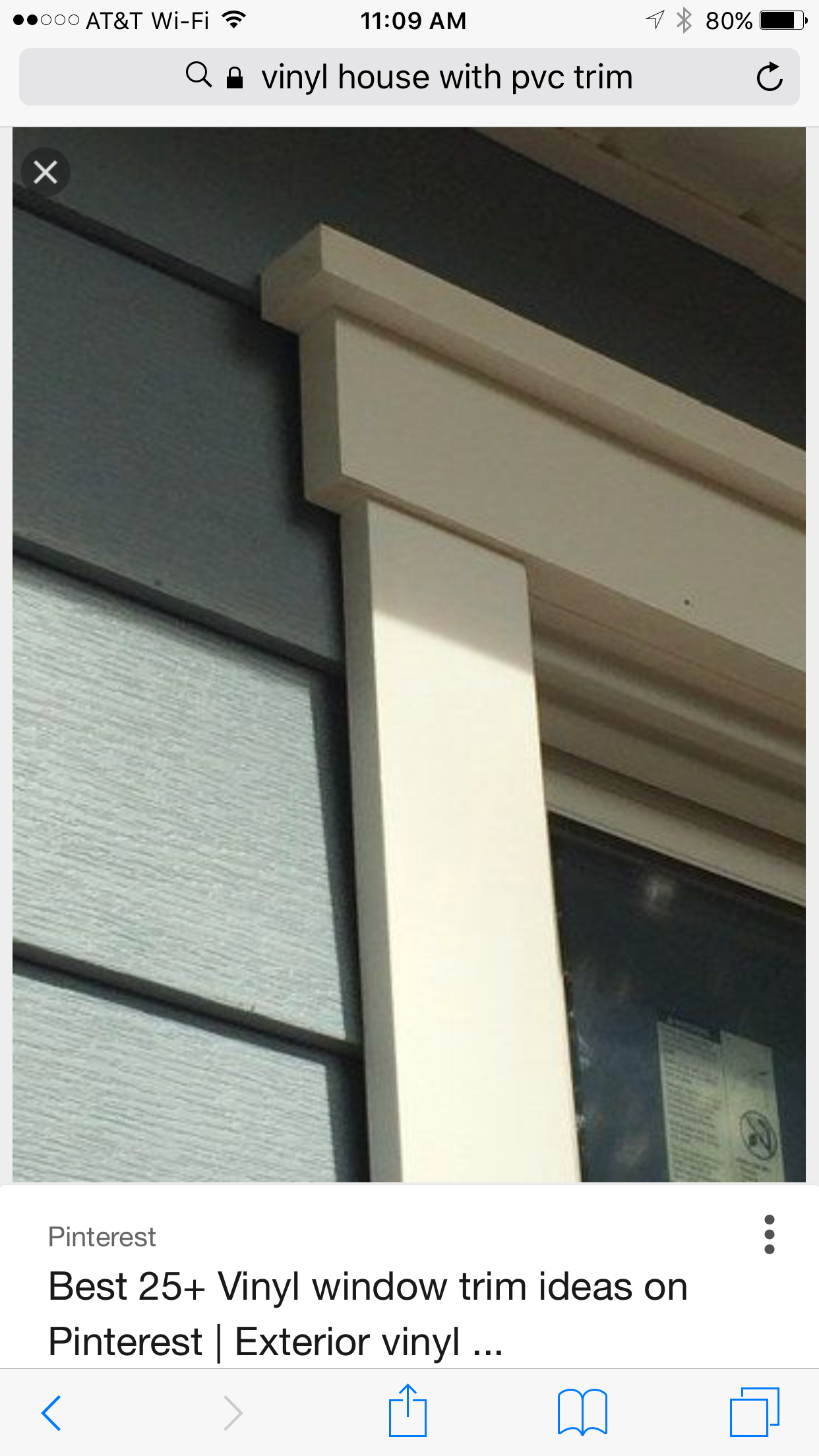 Pin By T J R F R A N K L I N On Klamath Window Trim Exterior Farmhouse Window Trim Exterior Siding Colors