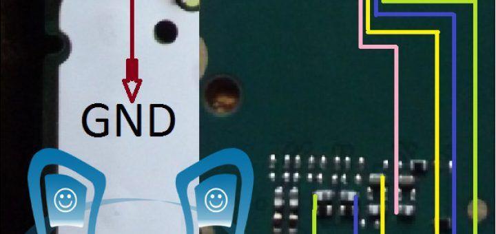 Samsung J3 J320H Cell Phone Screen Repair Light Problem Solution