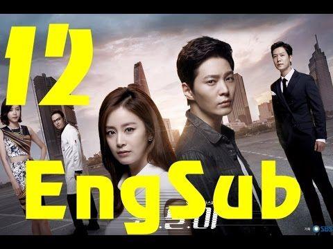 [EngSub] Yong Pal Ep 12 - 용팔이 12회 - FullScreen 1080P - IndoSub Updating