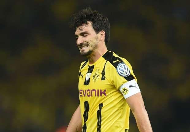 Hummels: I hope I made right choice with Bayern move