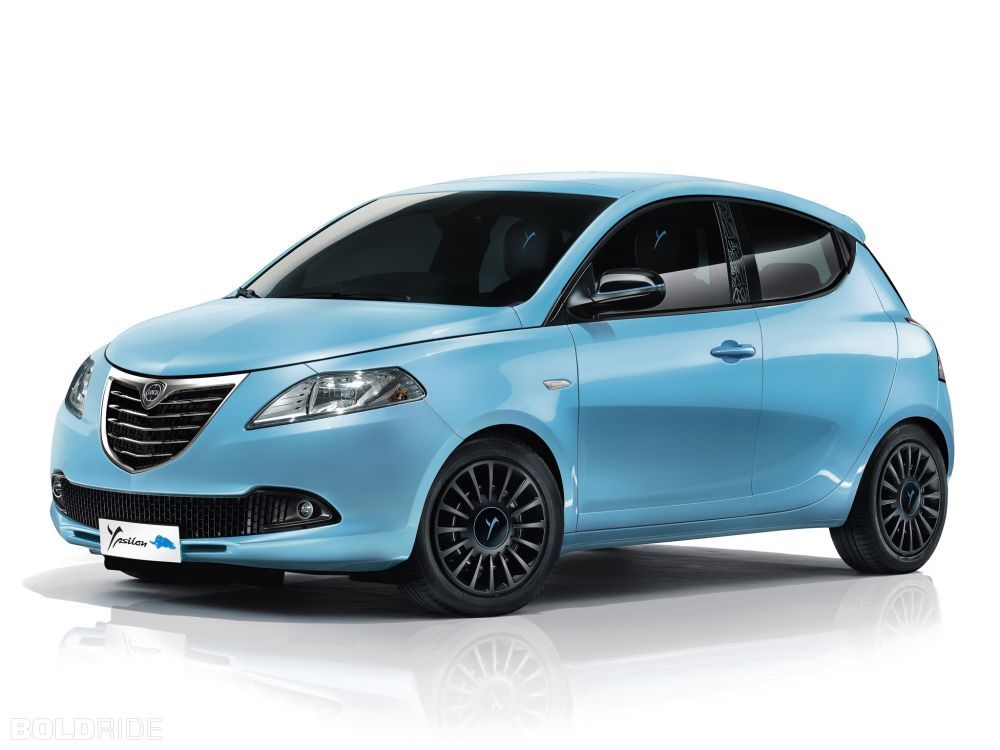 Location Option D Achat Location Longue Duree Leasing Lancia Ypsilon