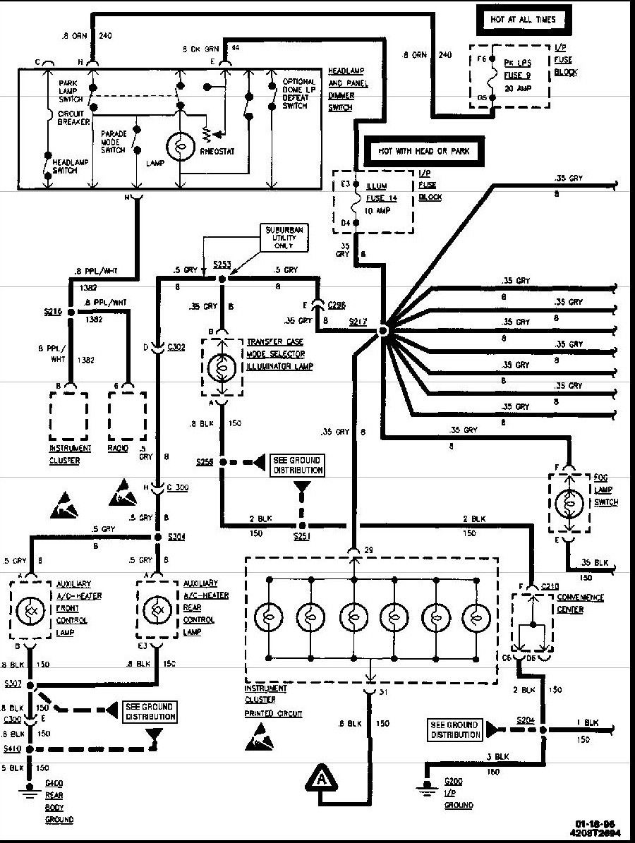 New 1997 Chevy S10 Wiring Diagram In 2020 Chevrolet Trucks Chevy 1500 1985 Chevy Truck