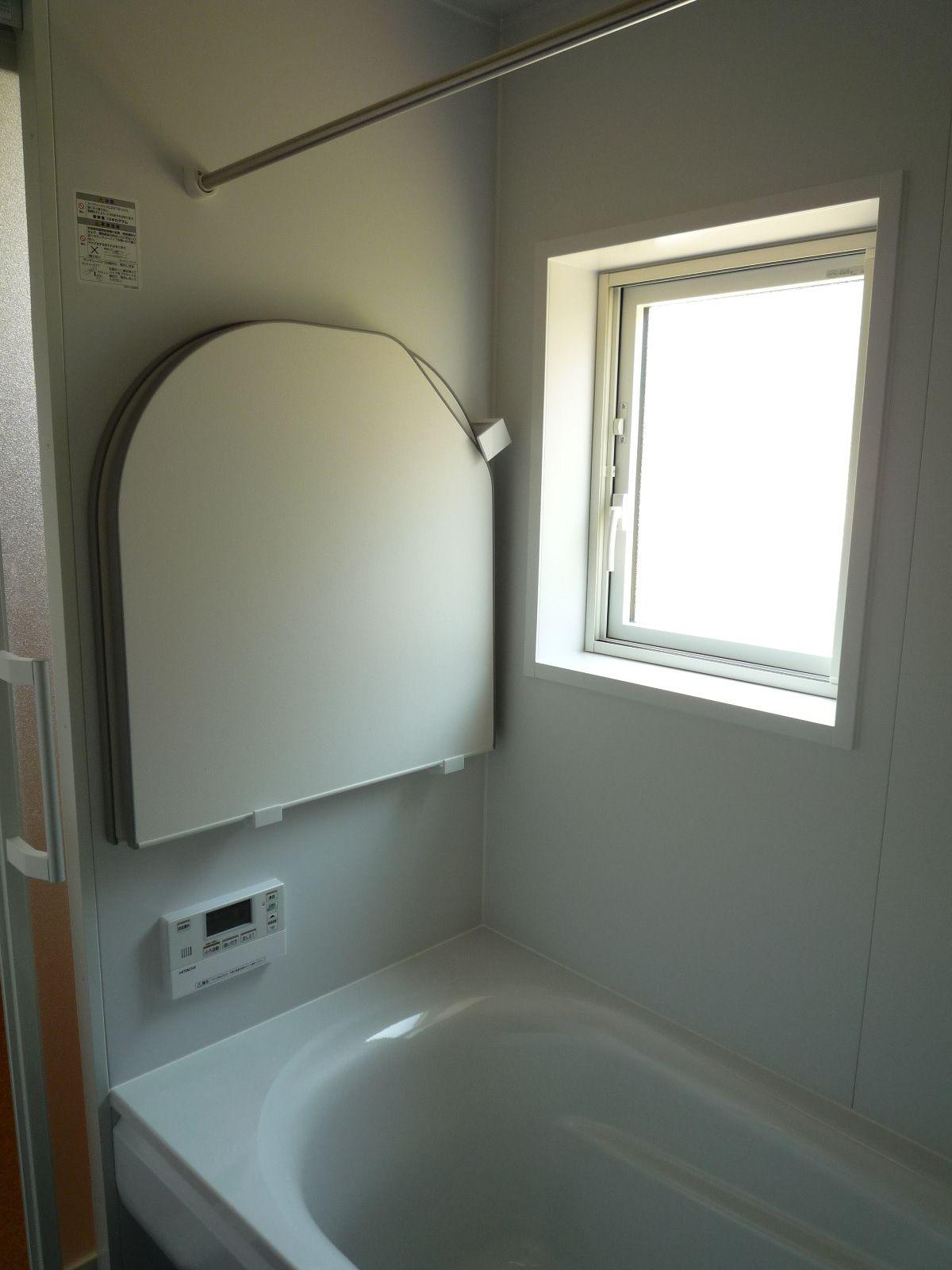 付けてよかった 寝室のワイヤー物干 浴室 Toto 浴室 物干し
