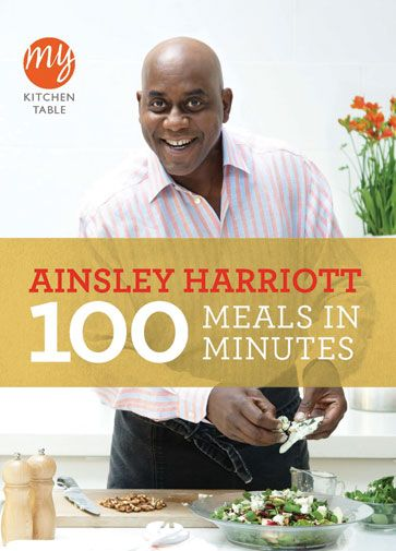 100 fast easy meals for after a long day at work! Deliciously convenient!