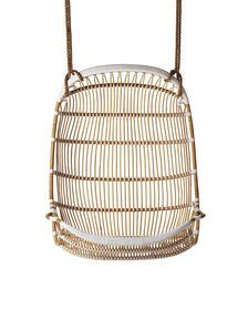 Surprising Double Hanging Rattan Chair Asheville Hanging Chair Theyellowbook Wood Chair Design Ideas Theyellowbookinfo