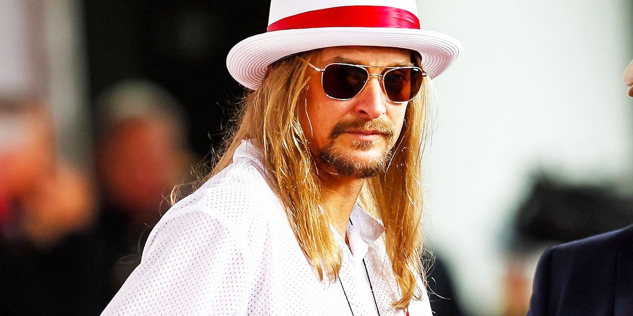 Kid Rock 15 Interesting Facts You Didnt Know Free Coloring PagesColoring