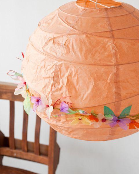 Apolline  Paper Lantern - LILI et NENE Official