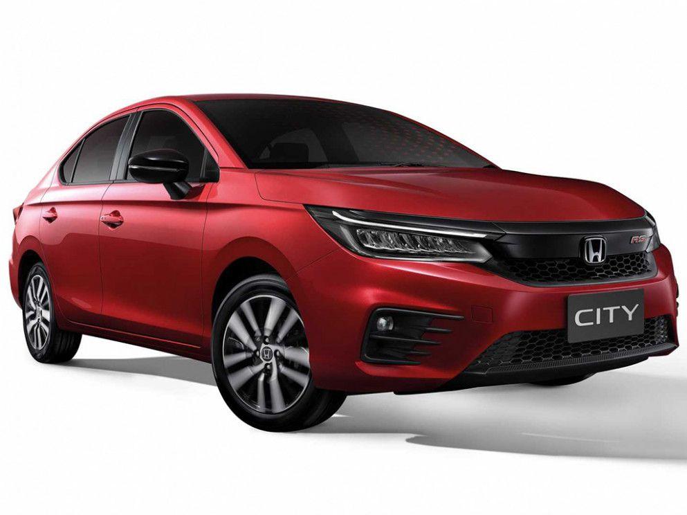 Honda City 2020 Reviews In 2020 Honda City New Honda Honda Jazz