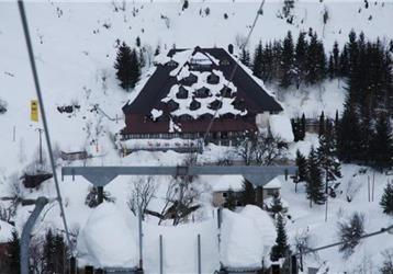Hotel Mak Petrol 3* Mavrovo Paketa Dmierore per Ski http://amaratravel.al/kerko-rezerve/informacioni-hotel/?languageID=sq&currencyID=978&objectID=4266&ignorePriceAndAvailability=&persons=2