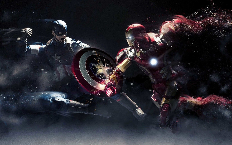 Captain Marvel Images Iron Man Hd Wallpaper Captain America Wallpaper Iron Man Wallpaper