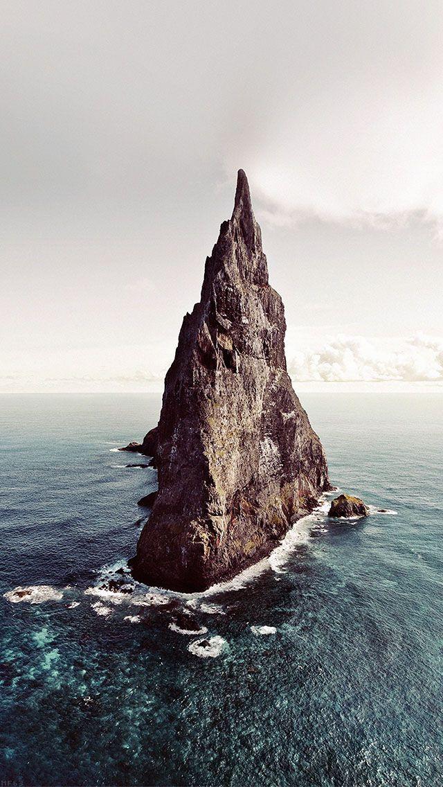 Landscape Ocean Nature