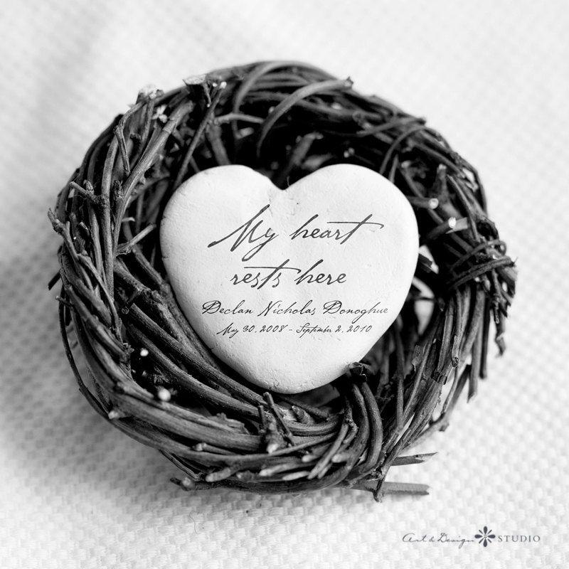 Dating bereavement gift