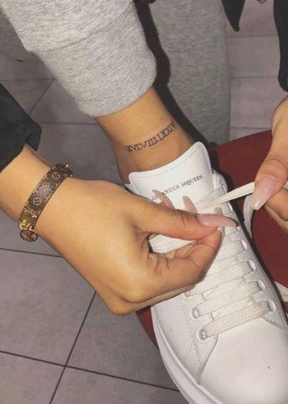 Photo of – #smalltattoos – Tattoos – #smalltattoos #tattoos – Galena U.