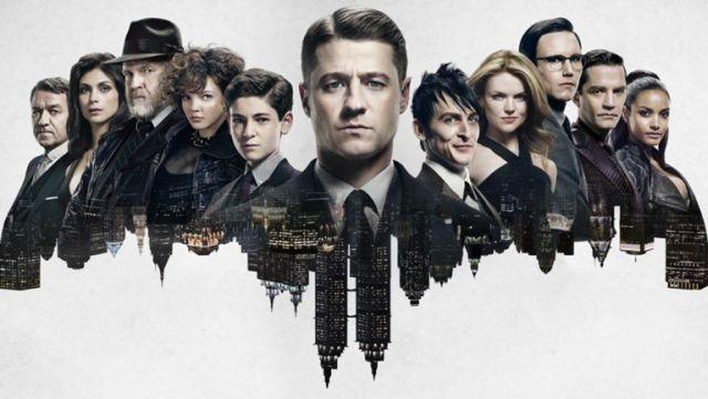 Nueva promo de la segunda temporada de 'Gotham'