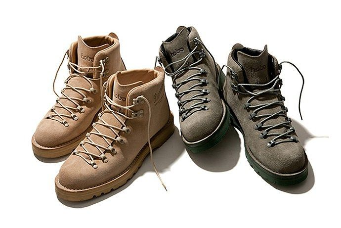 Danner's Mountain Light Boots Get the hobo Treatment   Boots ...