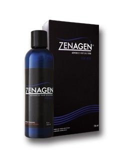Zenagen Sampuan Advanced Hair Solution For Men Erkekler Icin Sac