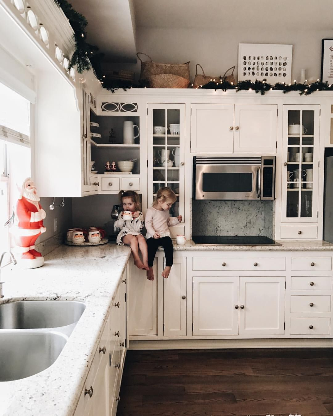 See This Instagram Photo By Kcstauffer 5 719 Likes Home Kitchens Kitchen Inspirations Sweet Home