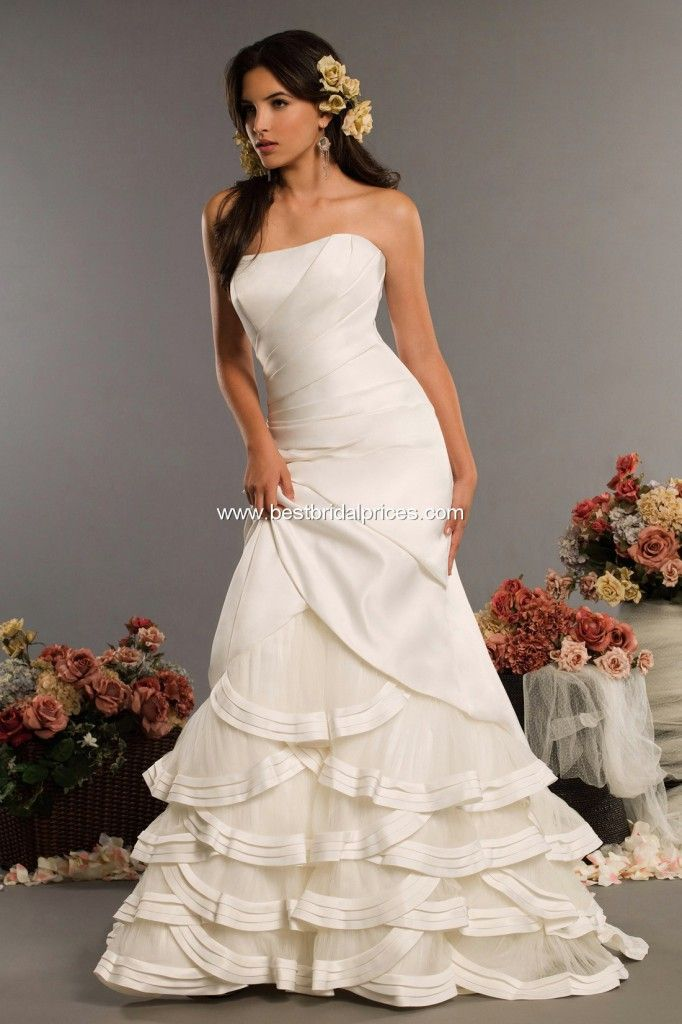 Mexican Style Wedding Dresses