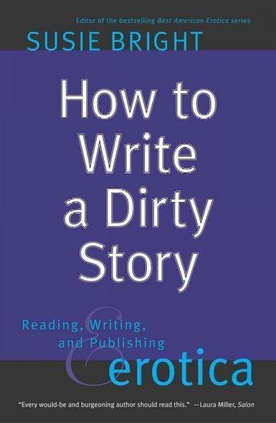 Erotic writing authors