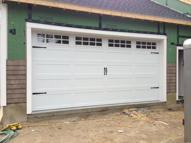 Image Result For Chi Long Panel Garage Door Home Ideas Pinterest