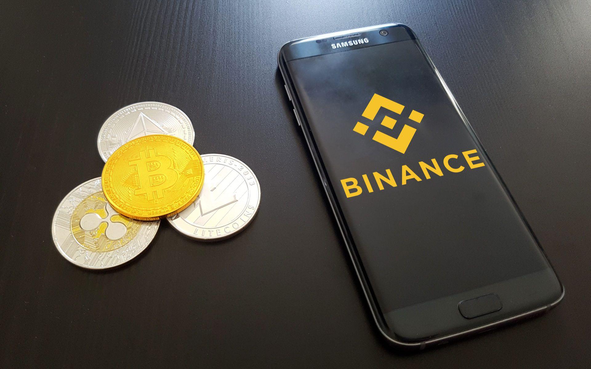 trade litecoin la bitcoin binance