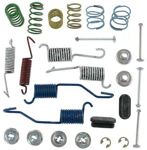 Acdelco 18k564 Professional Durastop Rear Drum Brake Spring Kit Acdelco Http Www Amazon Com Dp B000c9hmn2 Ref Cm Sw R Pi Dp 5wrvub1cnxpvk Avec Images