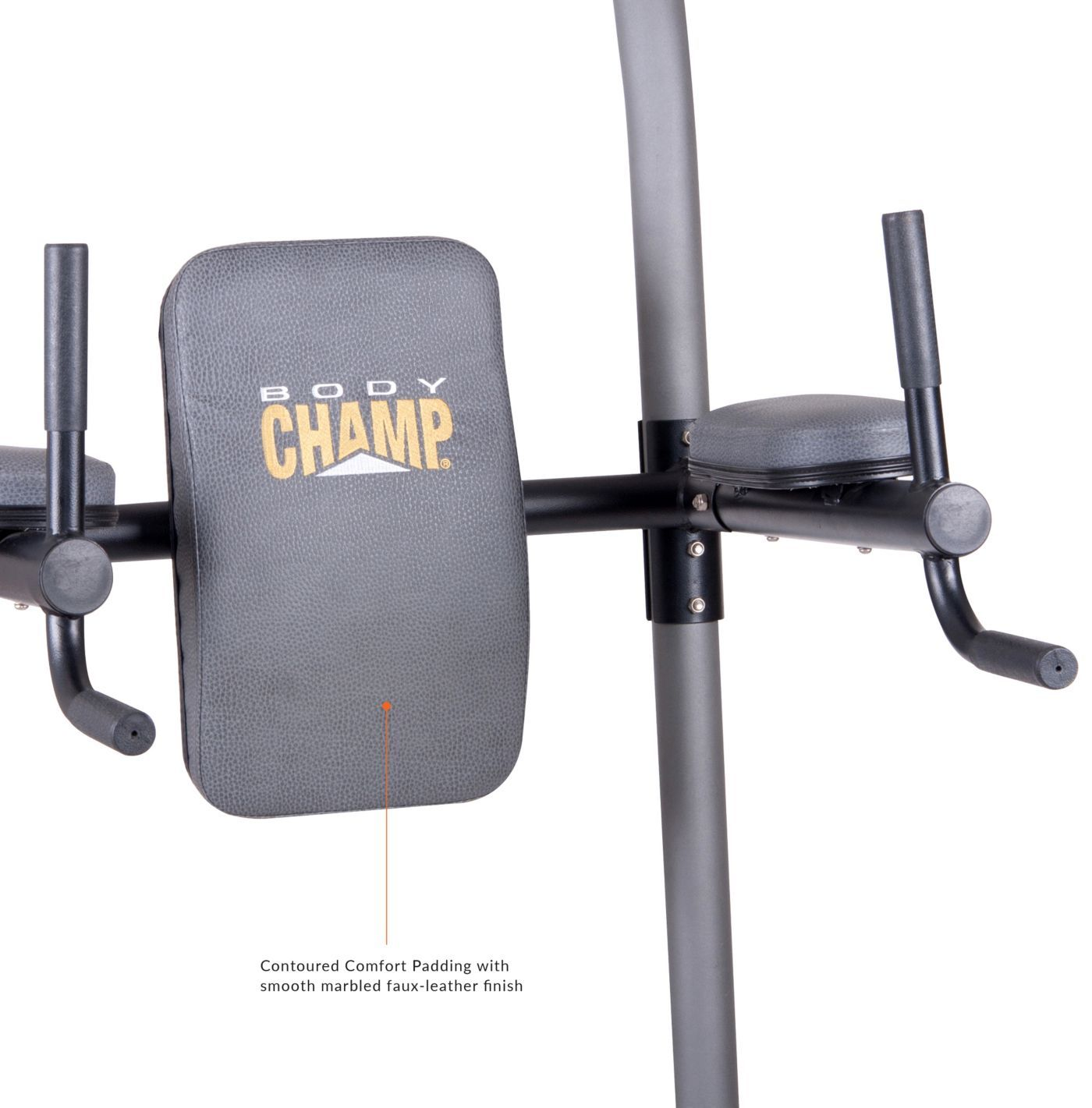 Pin by Lance Lemon on Gym Power tower, Pull ups, Champs