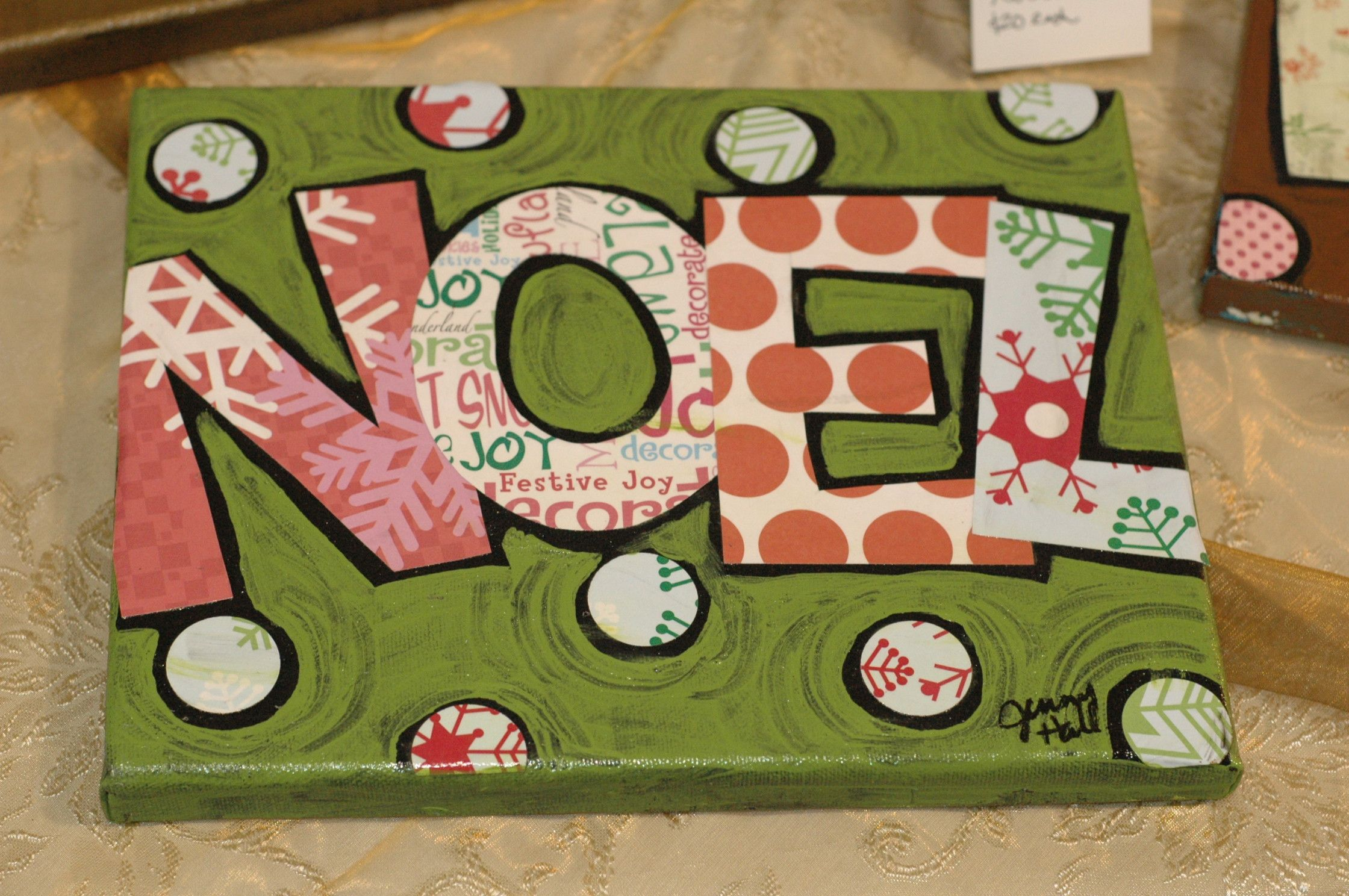 Easy Canvas Painting Ideas Choose Your Canvas Love Joy Noel