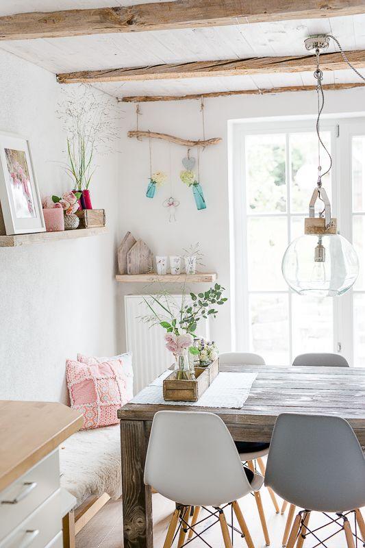Von Wochenendblumchen Regaldeko Und Anwandlungen Eines Bloggers Haus