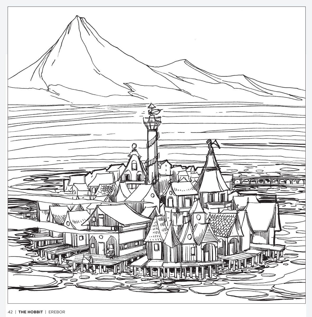 Pin by M. Lyman on Hobbit | Pinterest | Hobbit and Tolkien