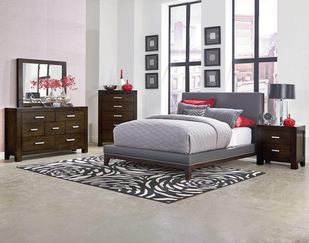 design bedroom%0A Grey Brown Bedroom Furniture  Master Bedroom Interior Design Check more at  http