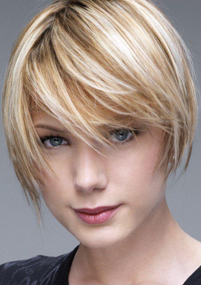 Schnitt fur kurze haare