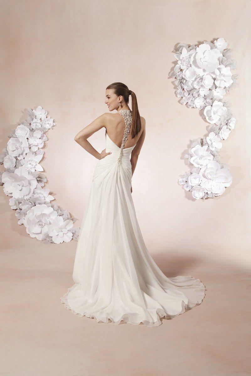 Trouwjurken sweethart model c special dresses pinterest