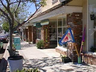 Down Town Fallbrook Fallbrook Small Town America Fallbrook